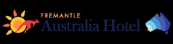 Australia Hotel Fremantle Logo